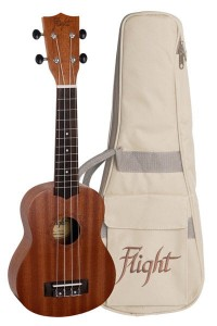 Ukulele Flight NUS310