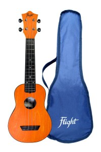 Ukulele Flight TUS35 OR